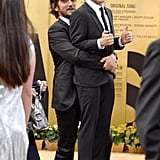 Diego Luna and Gael Garcia Bernal's Friendship | Photos