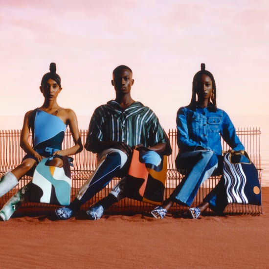Ahluwalia and Mulberry's New Capsule Empowers Black Hair