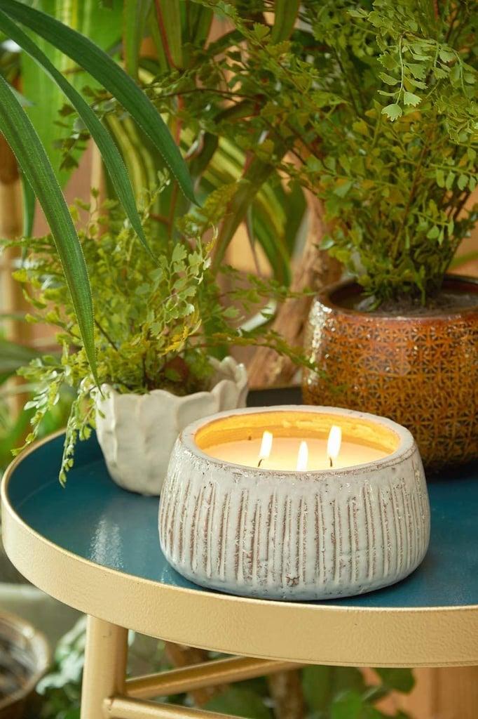 Citronella Pot Small Candle