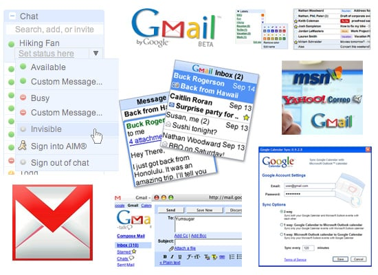 Top 10 Gmail Tips and Tricks