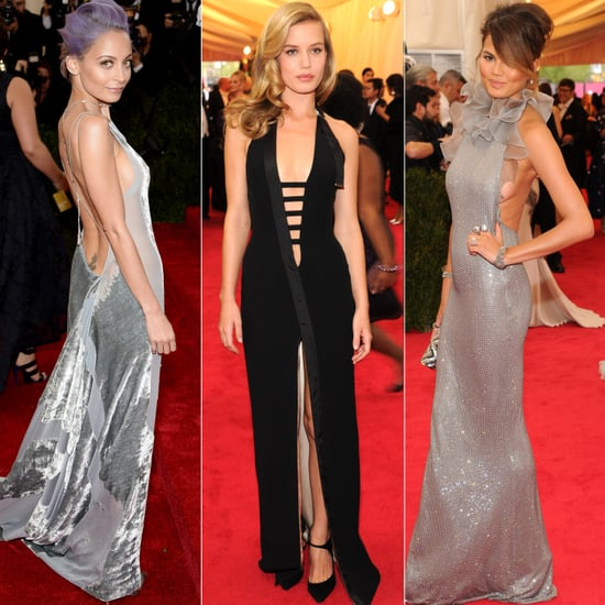 The Sexiest Dresses on the 2014 Met Gala Red Carpet