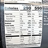 What's the Nutritional Info For Trader Joe's Protein Patties?