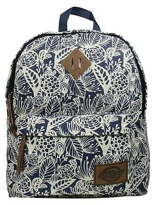 Nature Canvas Backpack
