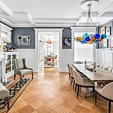 Emily Blunt and John Krasinski Sell Brooklyn Townhouse