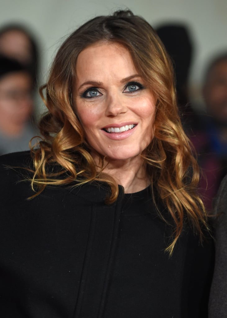 Geri Halliwell Now
