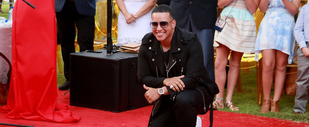15 Things You Might Not Know About Puerto Rican Superstar Daddy Yankee