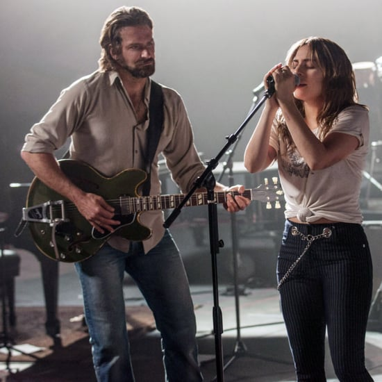 Is Bradley Cooper Really Playing Guitar in A Star Is Born?