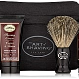 Art of Shaving 4 Piece Starter Kit With Bag in Sandalwood
