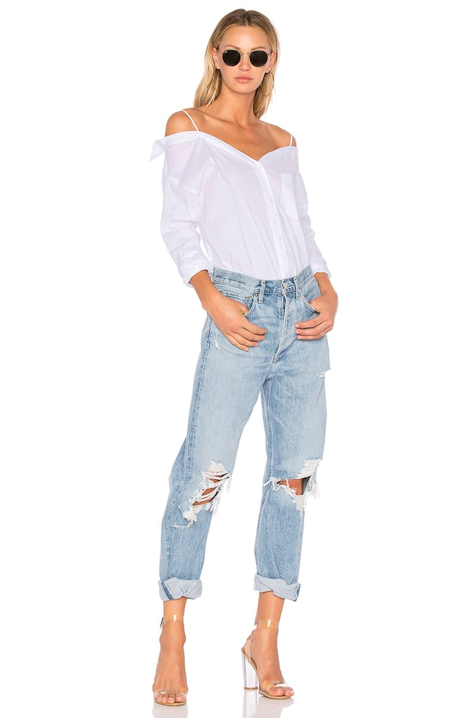 Agolde 90s High Rise Loose Fit