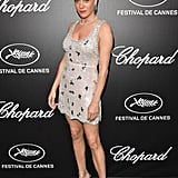 Chloë Sevigny at the 2019 Cannes Film Festival