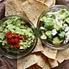6 Easy Guacamole Recipes That'll Have You Dipping and Redipping