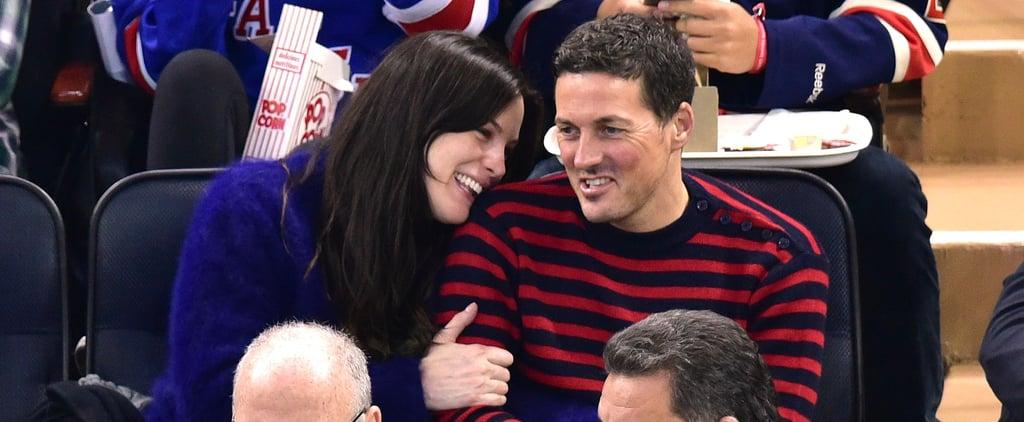 Pictures of Liv Tyler and Husband Dave Gardner Together