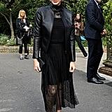 Pictured: Princess Charlene of Monaco