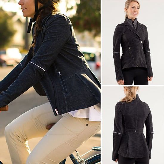 Lululemon Ride On Blazer