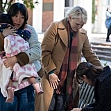 What Happens to Bebe Chow and Her Baby at the End of Hulu's Little Fires Everywhere?