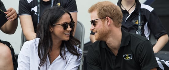 When Did Prince Harry and Meghan Markle Get Engaged?