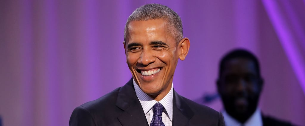 Barack Obama's Summer Playlist 2019