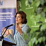 Maria Contreras-Sweet, Entrepreneur-Turned-Politician