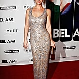 Christina Ricci was slinky in Jenny Packham at the Bel Ami Party at the Berlin International Film Festival in February.