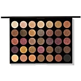 Morphe Fall Into Frost Eyeshadow Palette
