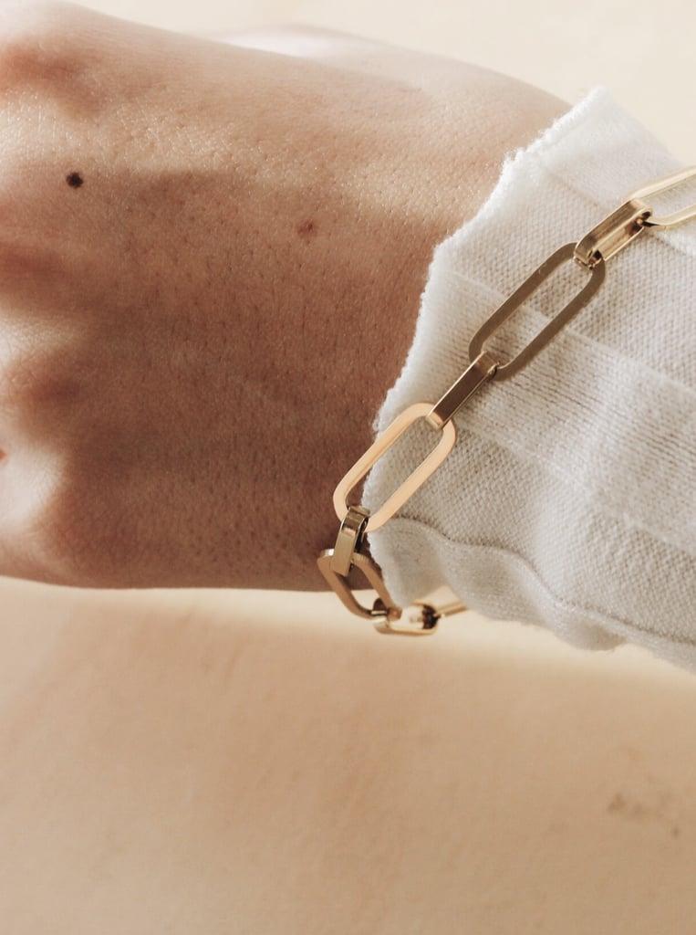 My Pick: Priscilla Ma Chain Link Bracelet