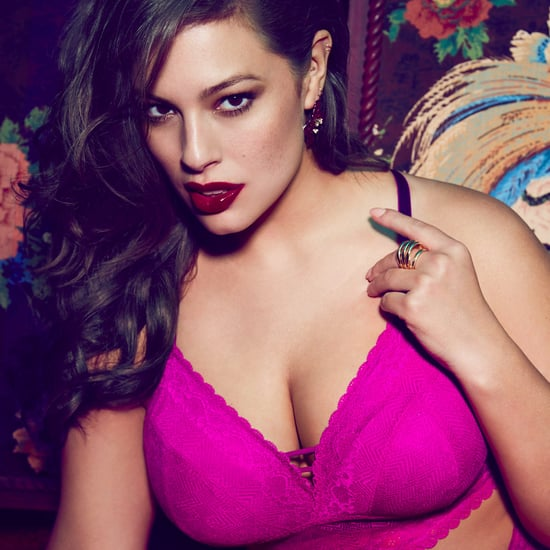 Ashley Graham Lingerie Style Tips