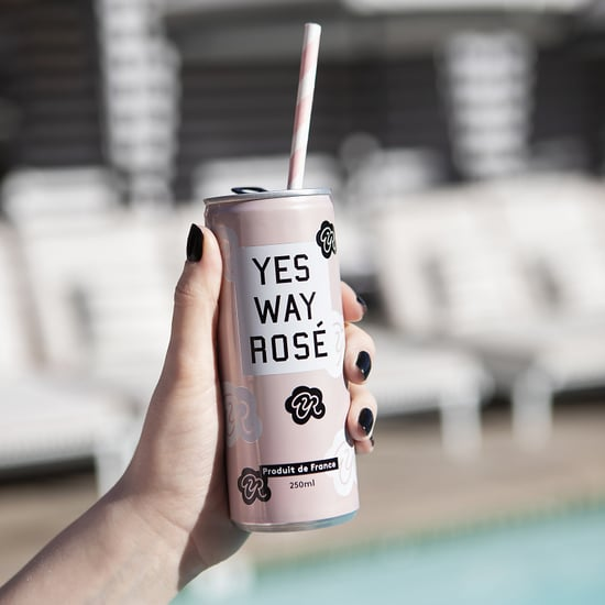 Yes Way Rosé Canned Wine