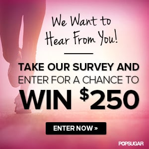Take Our Fitness Survey and Enter For the Chance to Win $250