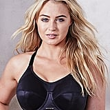d6a20fa836 Elomi Energise Black Wired Sports Bra ...