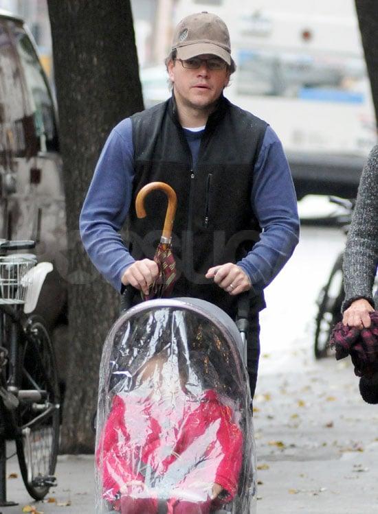 Photos of Matt Damon