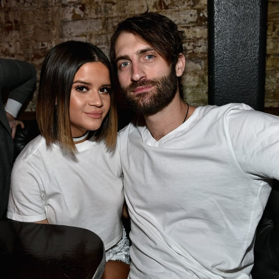 Maren Morris and Ryan Hurd Married