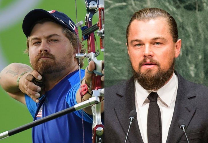 14 Actors We'd Cast to Play These Olympic Athletes in the Movie of Their Lives