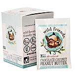 Wild Friends Chocolate-Coconut Peanut Butter Packets