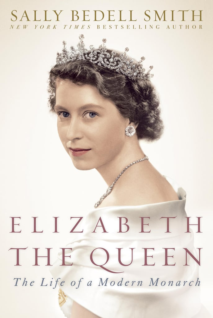 You consider a Queen Elizabeth biography a perfect beach read.