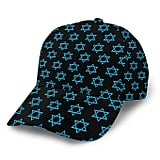 Star of David Baseball Cap