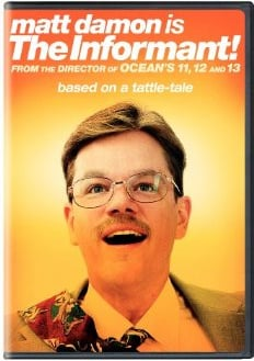 New DVD Releases for February 23, Including The September Issue, The Box, and The Informant!