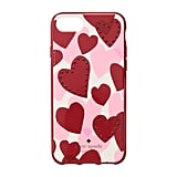 Kate Spade Heart Phone Case