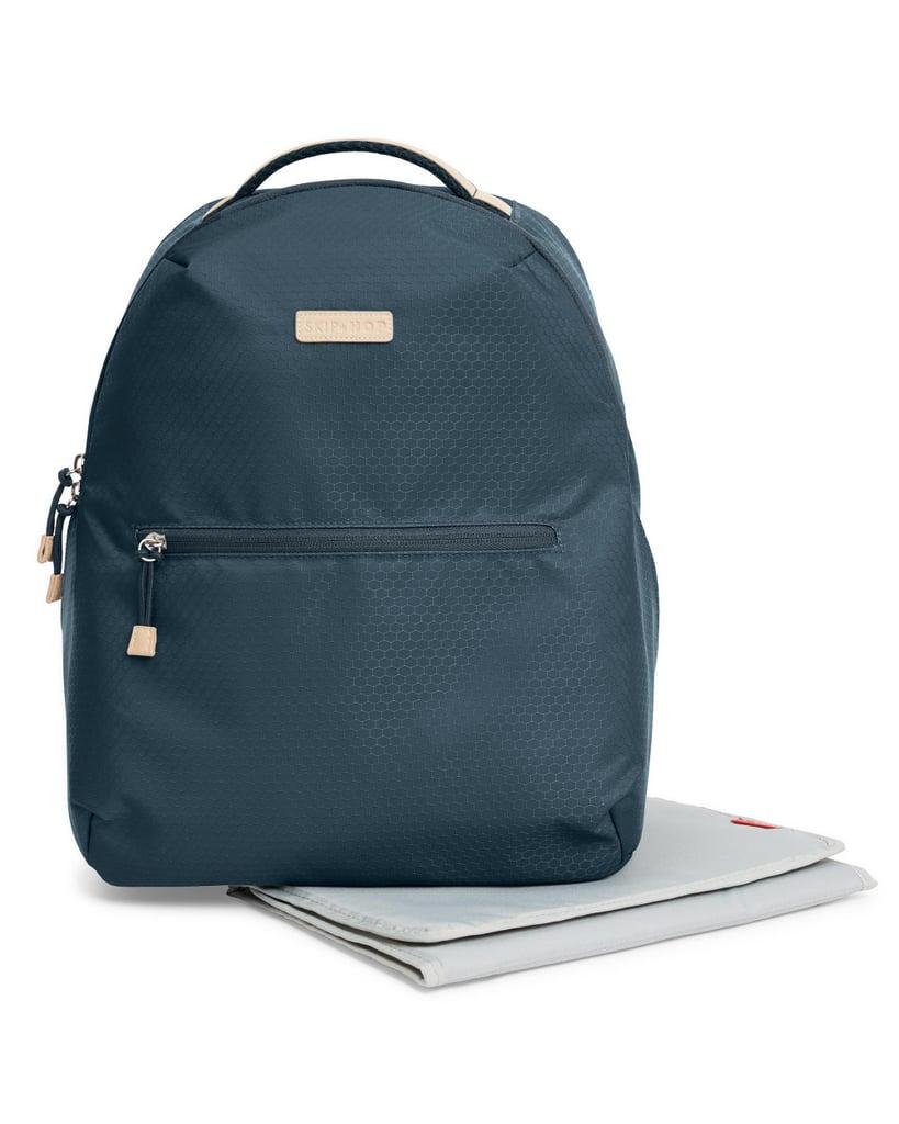 Skip Hop Go Envi Eco-Friendly Diaper Backpack