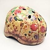Inkwell Pizza Bike Helmet