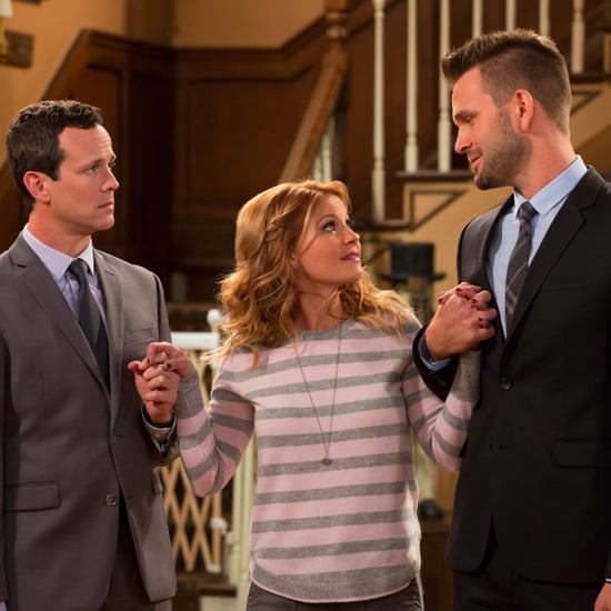 Who Does DJ End Up With on Fuller House Season 2?