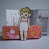 Paper Doll and Matchbox Room