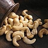 Higher-Carb: Cashews