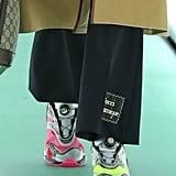Spring Shoe Trends 2020: Futuristic Sneakers
