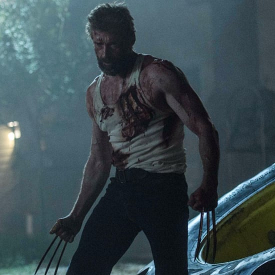 Hugh Jackman Doing Audio For Logan