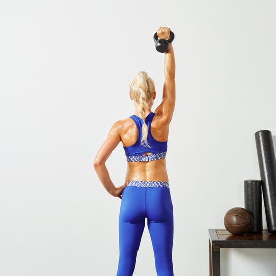 10 Best Kettlebell Exercises For Strong And Sculpted Abs: 7 Equipment-Free Exercises To Sculpt Strong Arms