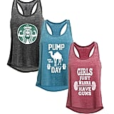 Tough Cookie's Women's Workout Print 3-Pack Deal