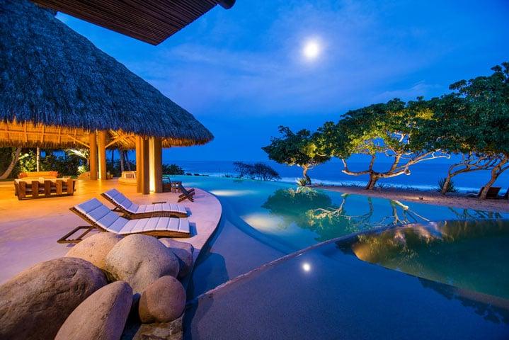 Gwyneth Paltrow's Airbnb Vacation Rental in Mexico