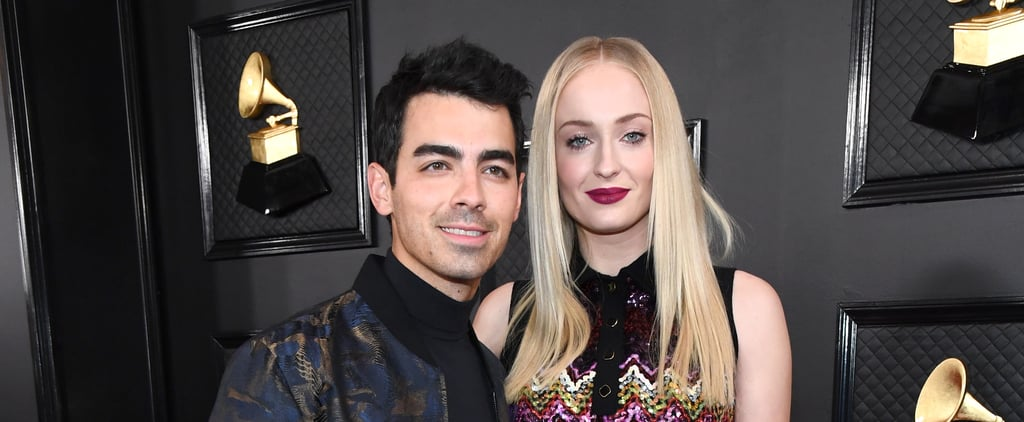 What Did Sophie Turner and Joe Jonas Name Their Baby Girl?