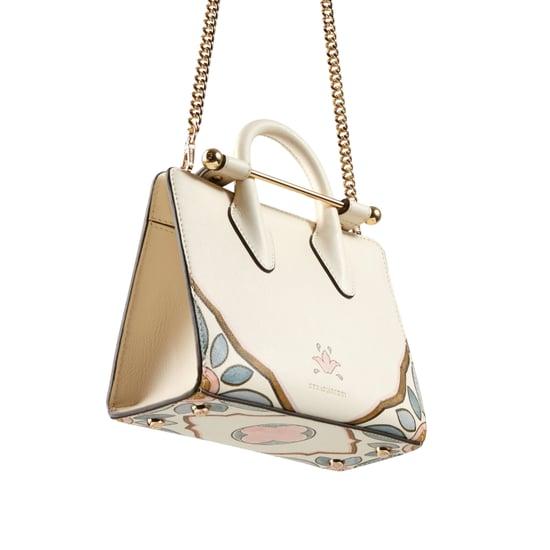 كيفية صناعة حقيبة ميغان ماركل من علامة ستراثبيري