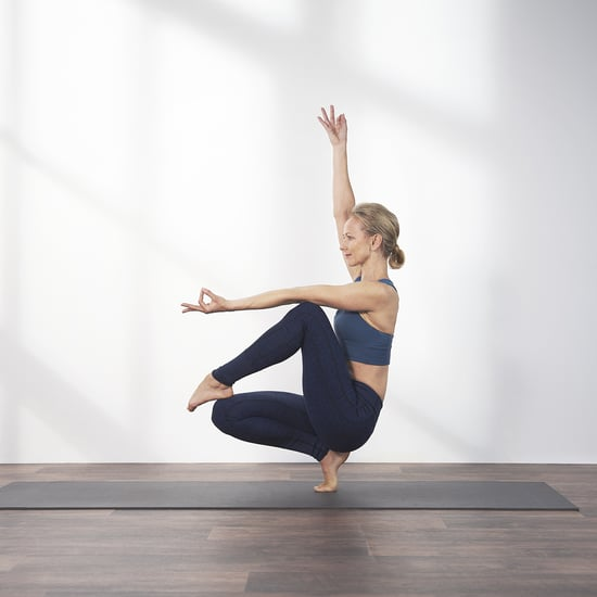 Best Yoga Flow For Posture From SWEAT